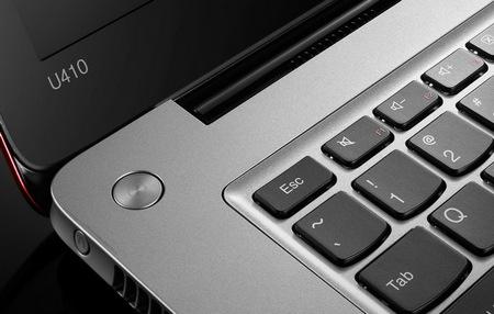 Lenovo IdeaPad U410 Ultrabook
