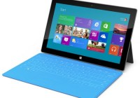 Microsoft Surface for Windows RT and Windows 8 Pro