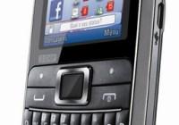 Motorola MOTOKEY 3-CHIP Triple-SIM Mobile Phone