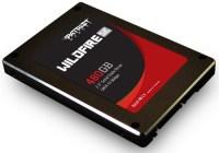 Patriot Memory Wildfire SE SandForce-powered SSD