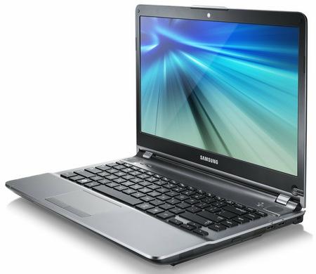Samsung Series 5 500 NP500P4C-S01US Ivy Bridge Notebook