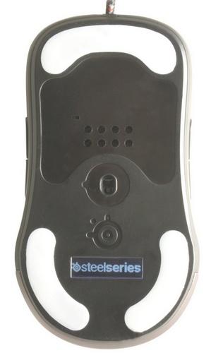 SteelSeries Sensei MLG Edition Gaming Mouse bottom