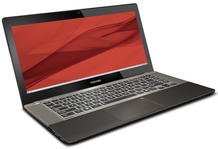 Toshiba Satellite U845W Ultrabook with a 21-9 Ultrawide Cinematic Display 1
