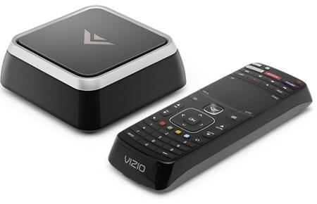 VIZIO Co-Star Google TV Stream Player with remote