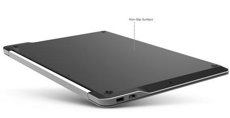 Vizio Thin + Light Ultrabooks comes in 14-inch and 15.6-inch bottom