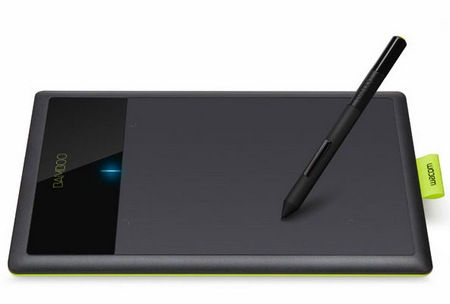 Wacom Splash Entry-level Tablet 2