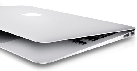 Apple MacBook Air gets Ivy Bridge 1