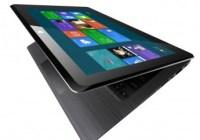 Asus TAICHI Dual-screen Windows 8 Notebook Tablet Hybrid