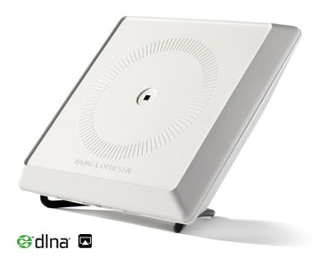 Bang & Olufsen Playmaker Wireless Audio Bridge supports DLNA and AirPlay 2