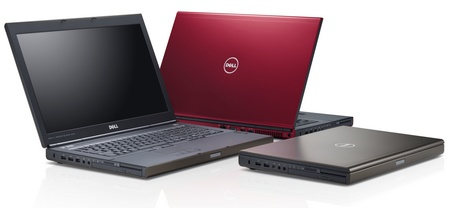 Dell Precision M4700 and M6700 Mobile Workstations 1
