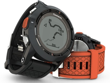 Garmin fenix GPS Watch for Outdoorsmen