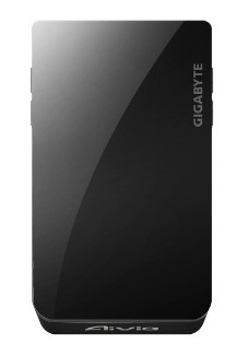 Gigabyte Aivia Xenon Dual-mode Touchpad Mouse top