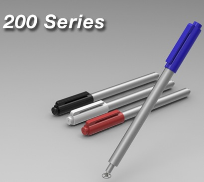GoSmart Stylus 200 Series capacitive stylus