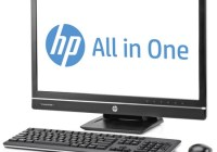 HP Compaq Elite 8300 All-in-One business pc
