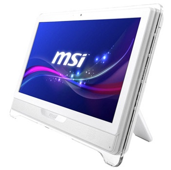 MSI Wind Top AE2281 and AE2281G All-in-One PCs