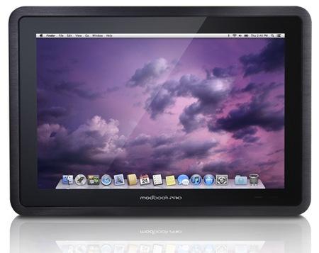 Modbook Pro Macbook Tablet