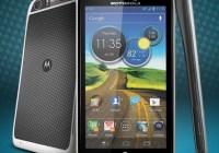 Motorola ATRIX HD 4G LTE Smartphone