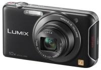 Panasonic Lumix DMC-SZ5 Digital Camera gets 10x zoom, WiFi and DLNA