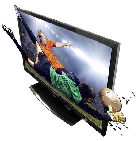 Sceptre E465BV-FHDD 46-inch 3D LED HDTV 1