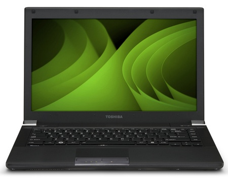Toshiba Tecra R940 Notebook for Small Businesses