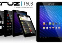 Velocity Micro Cruz T508 Android 4.0 Tablet