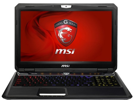 MSI GX733 Notebook LAN Treiber Windows XP