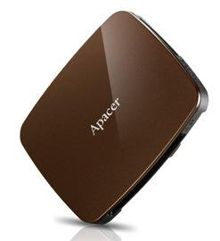 Apacer AM530 USB 3.0 Mutli Card Reader