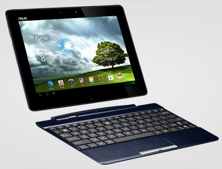 Asus Transformer Pad TF300TL LTE 4G Tablet