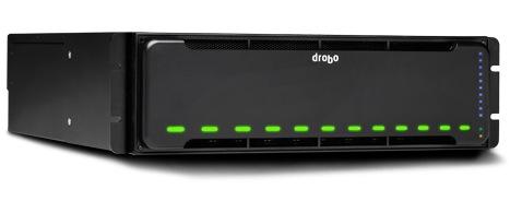 Drobo B1200i SSD Storage System