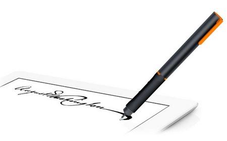 HEX3 JaJa Pressure Sensitive Stylus for iPad and tablet 1