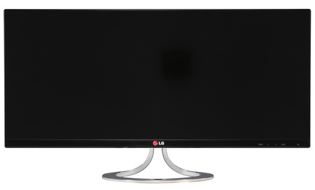 LG EA93 21-9 Cinematic IPS LCD display 1