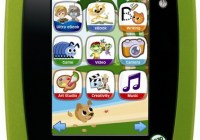 LeapFrog LeapPad2 Learning Tablet for Kids green