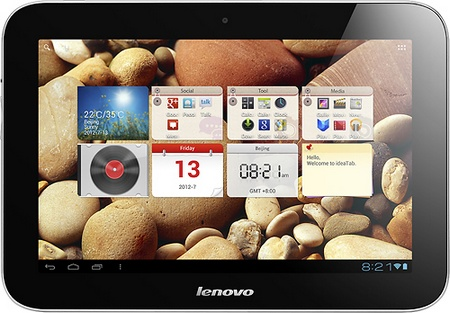 Lenovo IdeaPad A2109 Tablet Lands BestBuy at $299.99