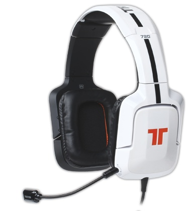 Mad Catz TRITTON 720+ 7.1 Surround Headset with Dolby Headphones Technology