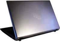 Maingear VYBE 15 Gaming Notebook ships quickly angle