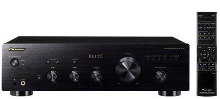 Pioneer Elite A-20 Integrated 2-channel Amplifier