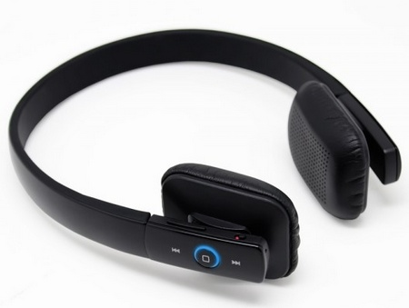 Satechi BT Lite Bluetooth Headphones