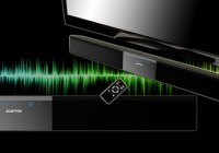 Spectre SB2020B Soundbar Speaker