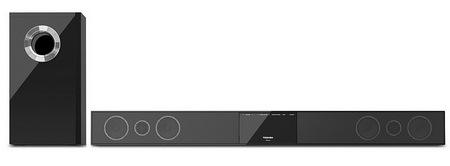 Toshiba SBX4250 Soundbar Speaker System front