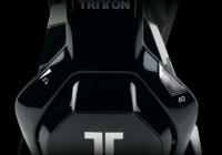 Tritton Warhead 7.1 Wireless Headset for Xbox 360 controls 1