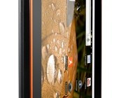 Verykool R800 Outdoor Tablet angle