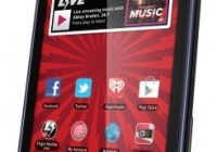 Virgin Mobile Samsung Galaxy Reverb Android Smartphone