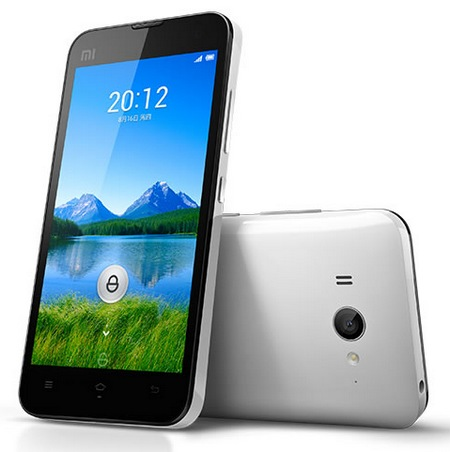 Xiaomi Phone 2 gets Quad-core CPU, 2GB RAM and 4.3-inch IPS Screen 1