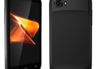 Boost Mobile ZTE Warp Sequent Entry-level Android 4.0 Smartphone 1