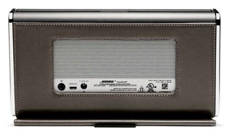 Bose SoundLink Bluetooth Mobile Speaker II back