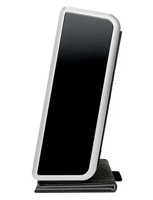 Bose SoundLink Bluetooth Mobile Speaker II side