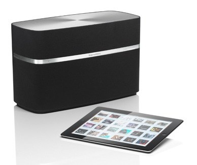 Bowers & Wilkins A7 AirPlay Wireless Music System 1