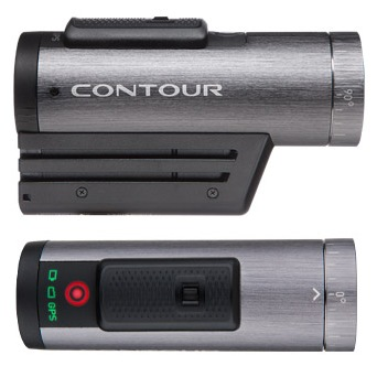 Contour+2 Action Camera does 1080p Video Recording 1