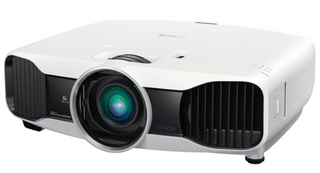 Epson Home Cinema 5020UB 5020UBe Home Theater Projectors