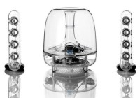 Harman Kardon SoundSticks Wireless Bluetooth Speakers